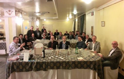 Poli Round Table 2014 Reggio Calabria